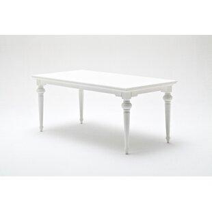 Fynn Dining Table By August Grove