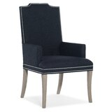 Reverie Upholstered Dining Chair by Hooker Furniture