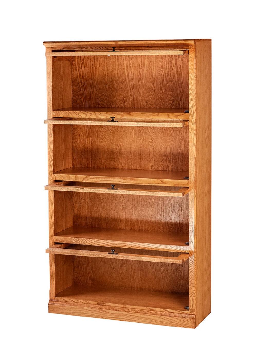 Lassiter Barrister Bookcase