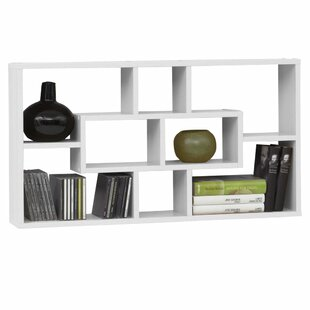 Coletta Wall Shelf By 17 Stories