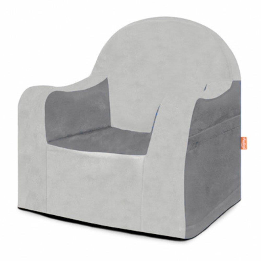 sc 1 st  Wayfair & Pu0027kolino Little Reader Kids Microfiber Chair   Wayfair