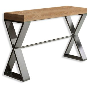 Saybrook Console Table by Brayden Studio