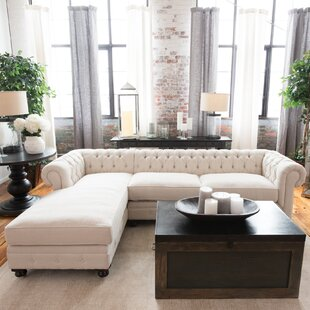 Darby Home Co Fiske Sectional Collection