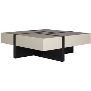 Shannon Square Coffee Table