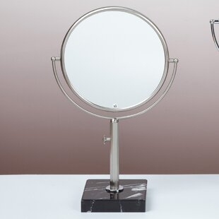 Bargain Kosmetic Astoria Makeup Mirror By Bissonnet