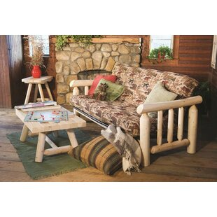 Oloughlin Convertible Sofa by Loon Peak