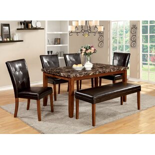 Charlton Home Wycombe Dining Table