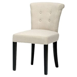 Baxton Studio Calliope Side Chair (Set of..