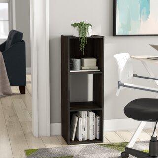 Anzalone Cube Bookcase by Ebern Designs SKU:EA180388 Reviews