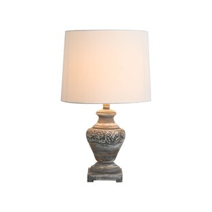 Affordable Price Chesson 22 Table Lamp By Ophelia & Co.