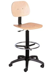 Drafing Chair By Symple Stuff