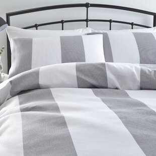 Silentnight 180 TC Duvet Cover Set By Silentnight