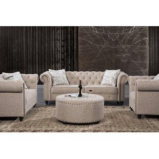 Hoppe Configurable Living Room Set by Alcott Hill