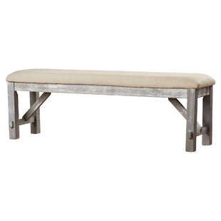 Quentin Upholstered Bench