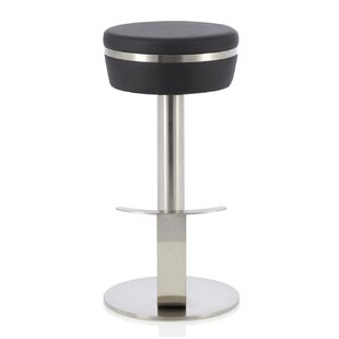 Ammon 76cm Bar Stool By Mercury Row