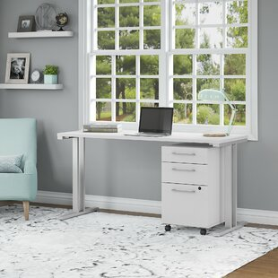 400 Series 2 Piece Writing Desk
