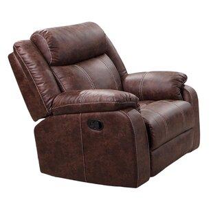 Sotomayor Manual Rocker Recliner