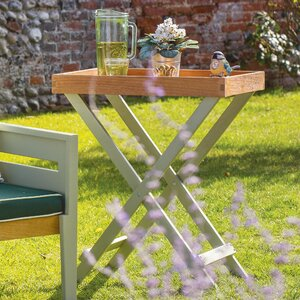 Osier Side Table