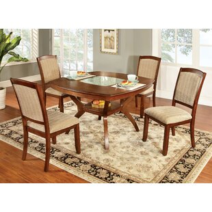 Dixie Dining Table Hokku Designs