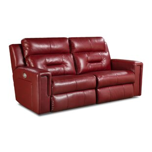 Shop Excel Reclining Loveseat by Southern Motion