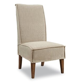 Mini Slipcover Upholstered Dining Chair (Set of 2) Hooker Furniture