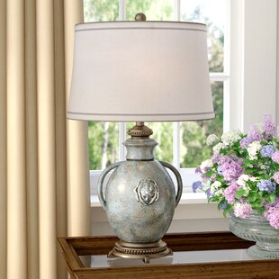 Kidwelly 28.5 Table Lamp