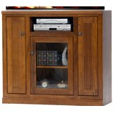 Gabriela Solid Wood TV Stand for TVs up to 50 by Breakwater Bay