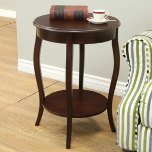 Yardley End Table