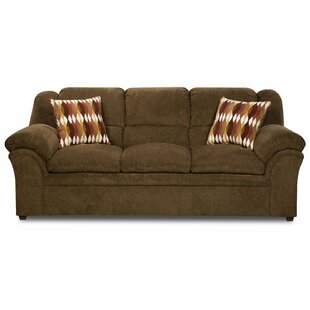 Engelbrecht Loveseat by Simmons Upholstery