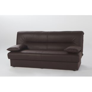 Manhasset 3 Seat Sleeper Sofa by Ebern De..