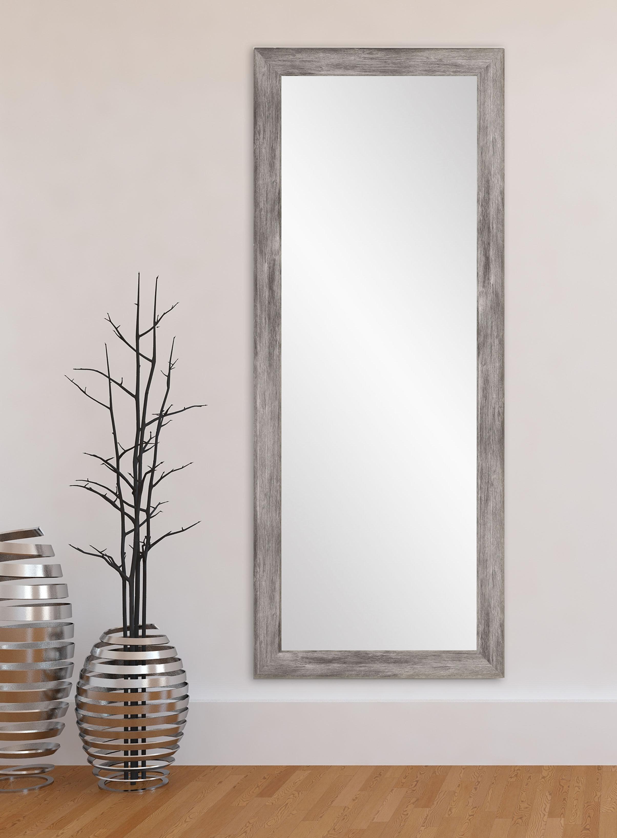 Coastal Floor Mirrors You Ll Love In 2021 Wayfair