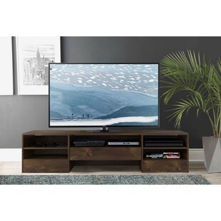 Lubbers TV Stand for TVs up to 70