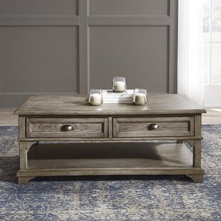 Carillo Coffee Table by Darby Home Co