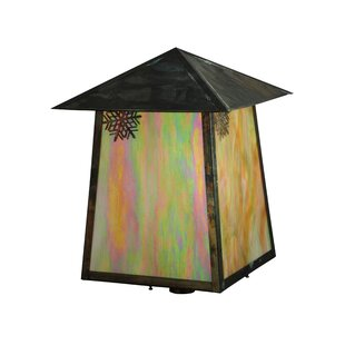 Meyda Tiffany 1-Light Lantern Head