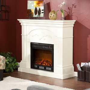 wendy standard electric fireplace