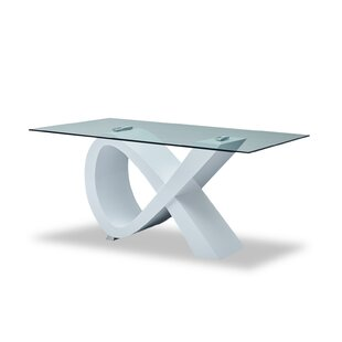Fish Dining Table by Orren Ellis Amazing