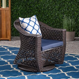 Ellenton Patio Chair with Cushions