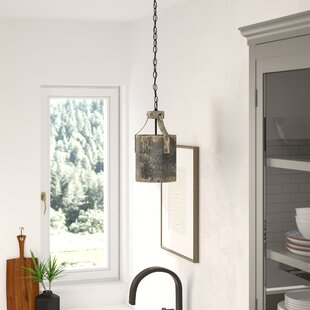 Conway 1-Light Pendant by ..