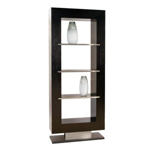Mia Standard Bookcase Sharelle Furnishings