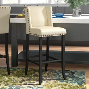 Wynn 30 Bar Stool by Alcott Hill Today Sale Only