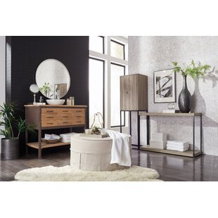 Union Rustic Hanover Console Table