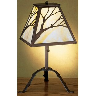 Branches 24 Tripod Table Lamp