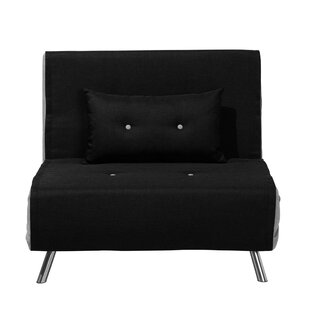Marianne 2 Seater Reclining And Fold Out Sofa Bed By Ebern Designs
