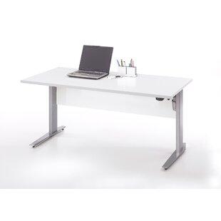 Shepshed Desk By Mercury Row