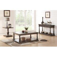 Fortunat 3 Piece Coffee Table Set by Laurel Foundry Modern Farmhouse
