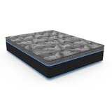 14 Firm Hybrid Mattress by White Noise