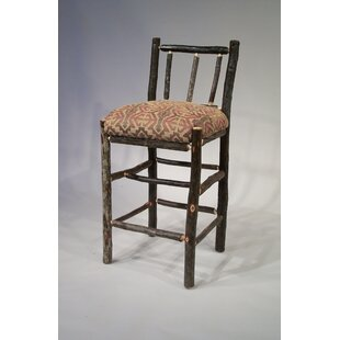Berea 24 Bar Stool Flat Rock Furniture