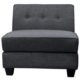 BestMasterFurniture Slipper Chair