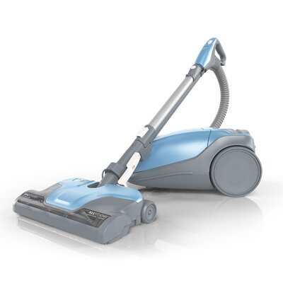 Kenmore Series Canister Vacuum with Swivel Head