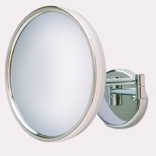 Affordable Price Adjustable Wall Mount Mirror By Jerdon